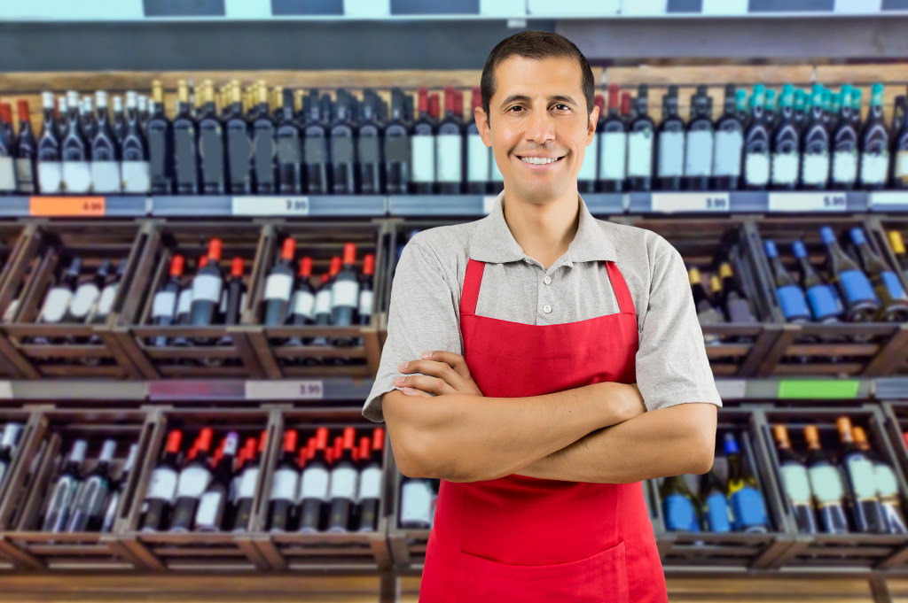 Investing in Your Business by Building a Physical Store